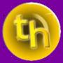Trumpet Harold logo